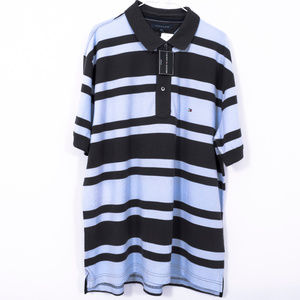 Tommy Hilfiger Polo Shirt for Men Size XXL #M0012